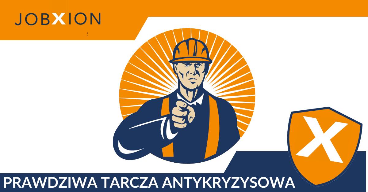 Tarcza Antykryzysowa JobXion