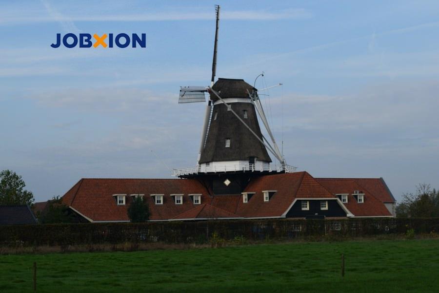 Budowa w Holandii